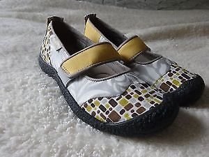 KEEN Mimosa Harvest Mary Jane Shoes*BRAND NEW in Box*