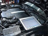 AGM Automotive Specilist Vehicle Diagnostics Technician Mobile Mechanical Remap DPF EGR Coding