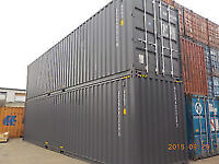 CONTAINERS 40' HIGH CUBE NEW (ONE TRIP)