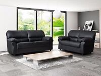 Brand new candy sofa collection**Get a 3+2 seater sofa or corner suite**Matching arm chairs £180