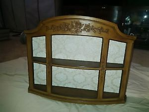 Roco Vitage wooden display Kitchener / Waterloo Kitchener Area image 1