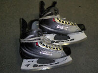 Used Skates - Various Brands and Sizes