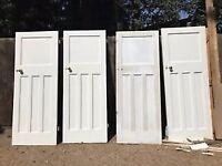 ))))DOORS((((