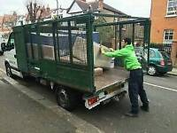 CALL 50% OFF Rubbish removal Manchester waste house clearances same day services tip runs skip hire
