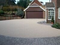 Block paving, driveways, patios, groundwork, fencing, waste removal, Tarmac