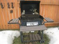 REDUCED AGAIN = Natural gas Barbecue