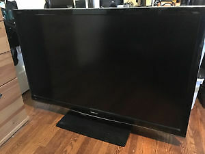 52 inch sharp LCD tv