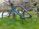 Cube Aerium Carbon TT Bike