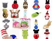Newborn Knit Hat