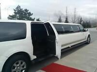 MC LIMO SERVICE STARTING FROM $95 taxes are included