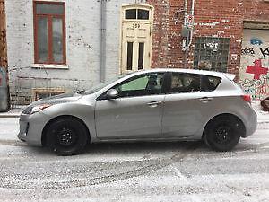 2012 Mazda Mazda3 Sport - a vendre RAPIDEMENT