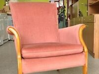 20% OFF ALL ITEMS SALE - Parker Knoll Chair (2 Available) - Can Deliver For £19