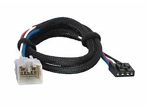 Wiring Harness for Tekonsha & Draw-Tite Brake Control TK-3040-P