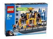 Lego Train 9V
