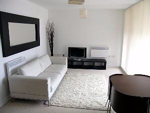 - Large 1 bedroom is coming available next to Canning Town station Zone 2/3!