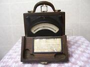 Vintage Test Equipment