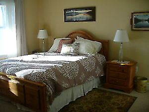 Lovely Large Space, All Incl. Private Bathroom, Avail. July 1st.