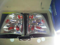 new Ford Explorer aftermarket Tail Lights $100.00 OBO.