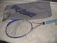 "Slazenger Smash 27"" Tennis Racket- First Come serve :)"