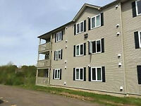 MONCTON, NEWLY RENOVATED 2 Bedroom