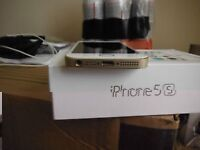 Brand NewiPhone 5S Trade for iphone6(Please Read)