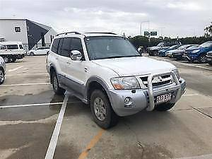 Mitsubishi Pajero 2003  & Similar 4WDs, RWC, Rego, $3990 Murarrie Brisbane South East Preview