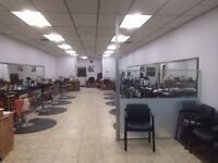 Chair Rent Looking for Hairstylists and Nail Technicians!