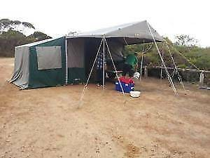 Need a Camper Trailer for School Holidays Bunbury Bunbury Area Preview