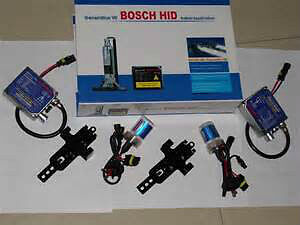 NEW Bosch HID Conversion Kit - Generation IV