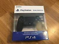 BRAND NEW PS4 DUALSHOCK CONTROLLER V2 EDITION