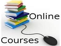 Offering to do your summer university/college online course!