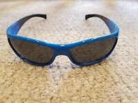 Bolle Kids Crown Blue Fade Sunglasses - TNS Lens