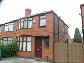 5 bed student house to let - Rusholme - 2017 - 2018 Academic year