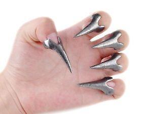 Claw Nails Ebay