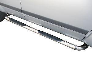 Ford F Super Crew Running Boards
