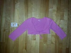 Girl's Size 3 Clothing with Shoes for Sale!