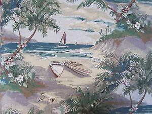Beach Fabric Ebay