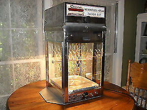 wanted Glenray Hot dog Machine