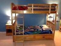 Looking for Birch bunk bed