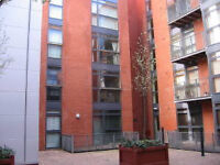Spacious 2 Bed Flat City Centre