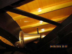 Steinway Grand Piano Model A West Island Greater Montréal image 3