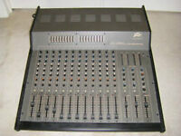 12 channel stereo powered Mixing Module REDUCED