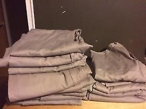 Boys McCarthy Uniform pants and shorts for sale