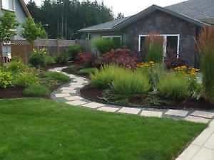 Complete Yard Updates and Refreshing