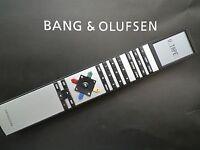 Bang & Olufsen B & O Beo4... Remote Control - BeoLink - LED Black/Aluminium.. V.G.C.
