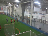 Soccer Training Field special $40/hr! Rent today! Best turf rate