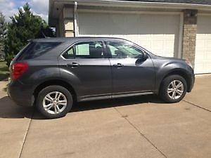 2011 Chevrolet Equinox (Low Km's) PRICE REDUCED