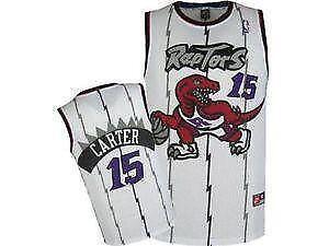fe4ea8a3f Vince Carter Jersey  Basketball-NBA