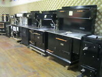 New Wood Cookstove Ranges Starting @ 1575.00 Certified London Ontario Preview