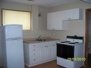 #1162 - Bachelor Suite with H/W/P Inc. Available May. 1st $985